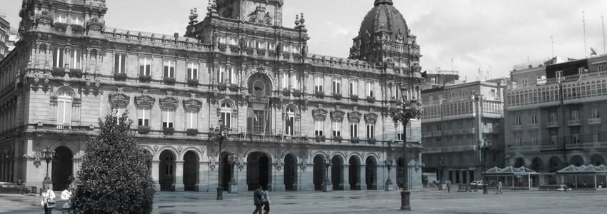 Perito La Coruña