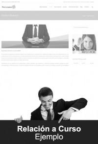 Descarga un ejemplo de un informe pericial relación a curso